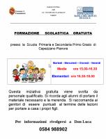 VOLANTINO-FORMAZIONE-SCOLASTICA--CAPEZZANO